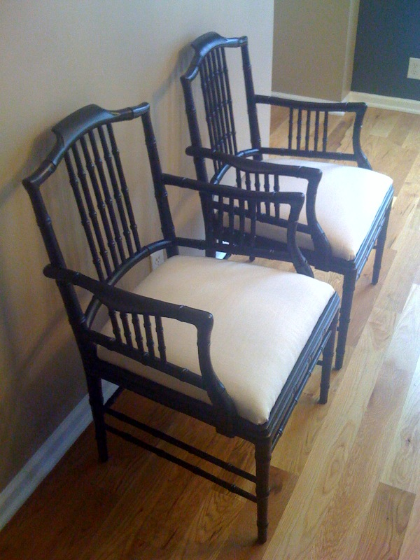 Chairs V